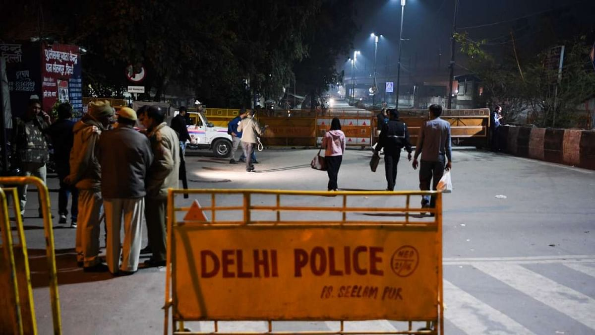 Delhi Police said the murder of the teenager was not a communal matter but a dispute between families.