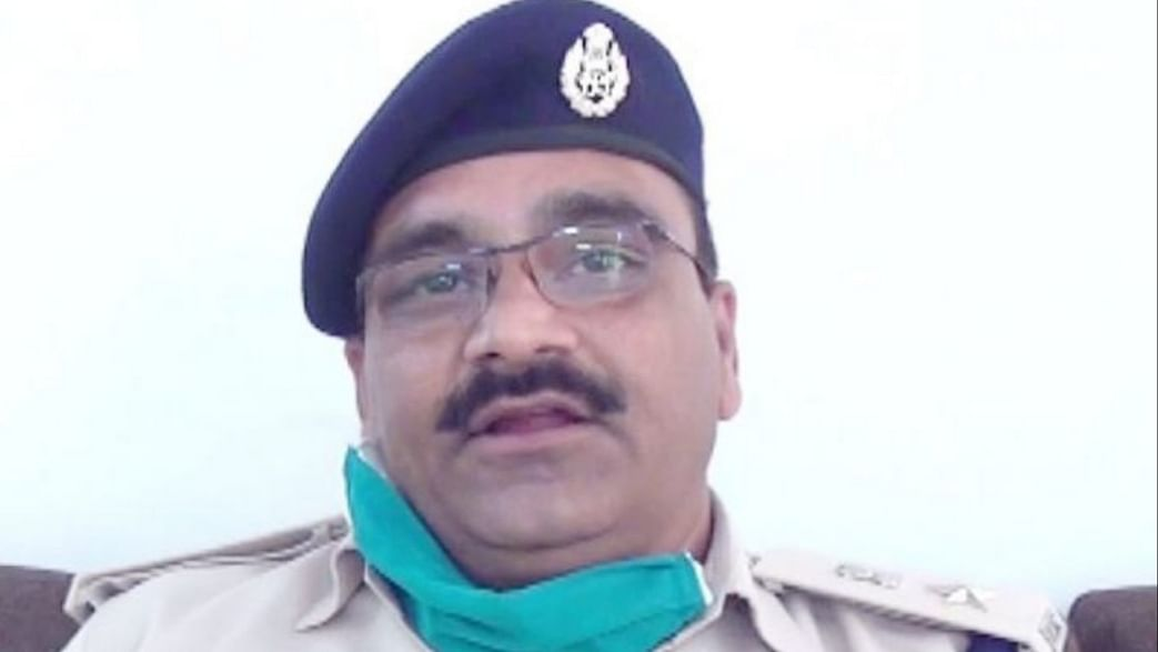 Satyendra Kumar Shukla