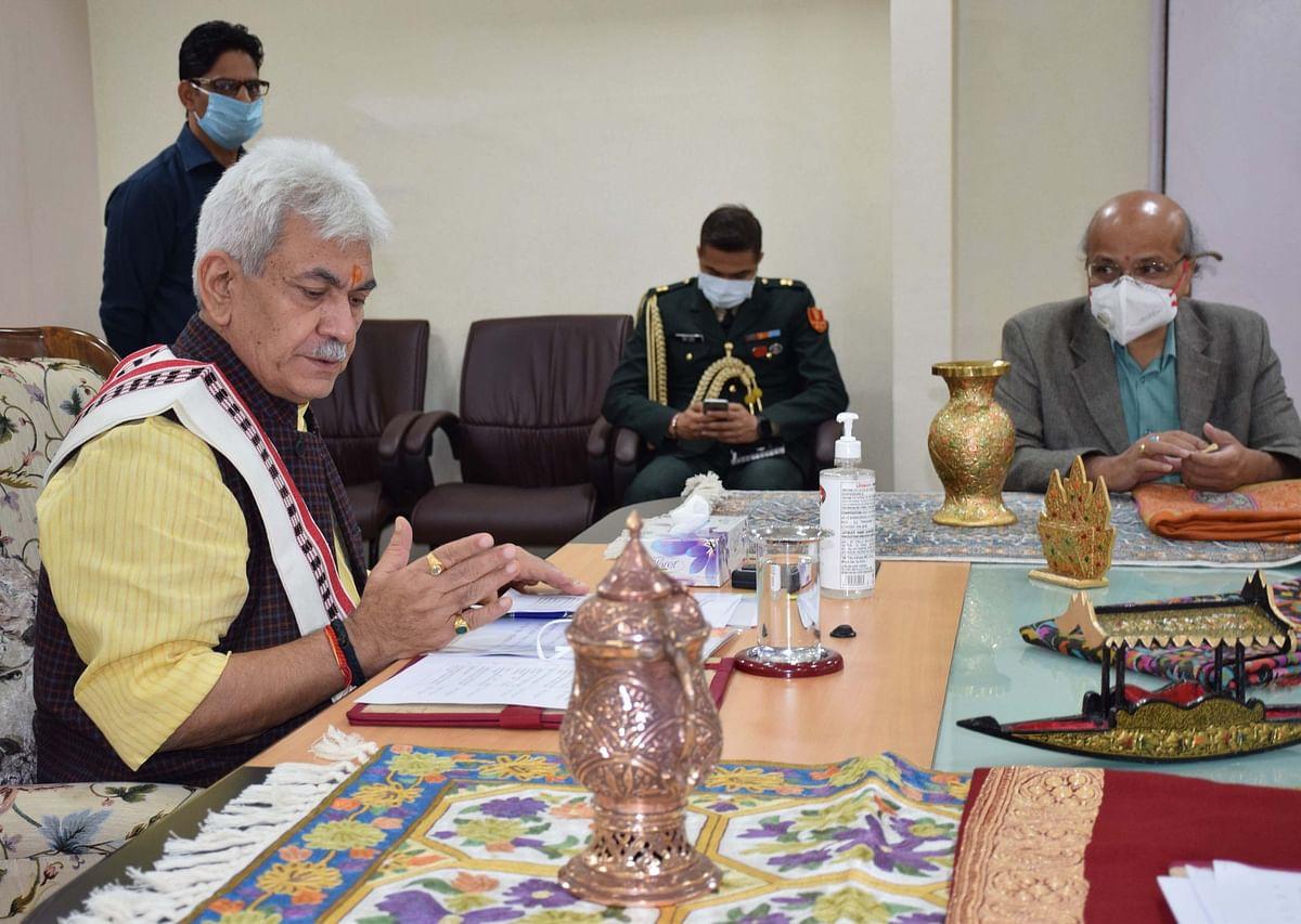 J&K Panchayati Raj Act amended, paves way for District Development Councils
