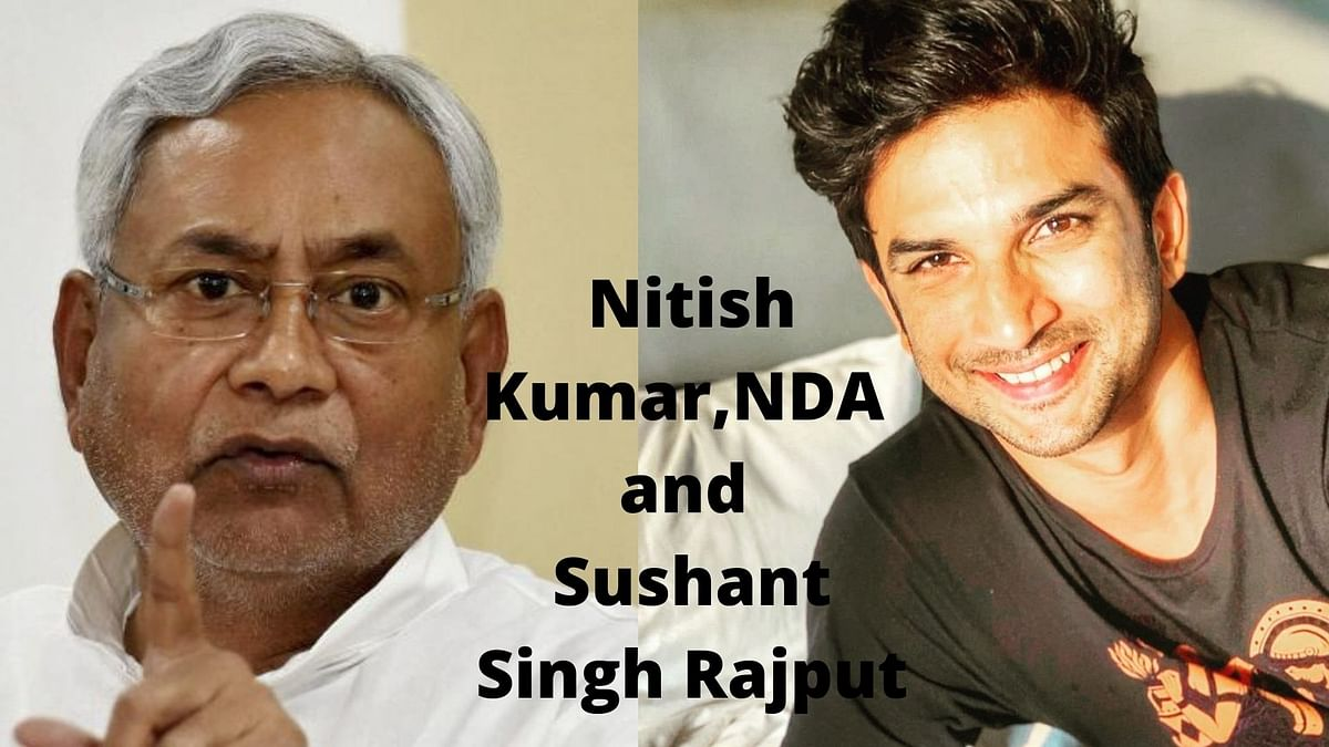How Sushant Singh Rajput became an electoral issue in Bihar