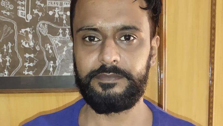 Mumbai Crime Watch:  Cops nab Delhi man held for multiple cyber frauds