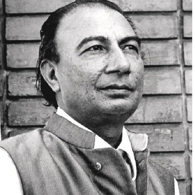 Sahir Ludhianavi death anniversary: A poet-lyricist with a palpable social commitment