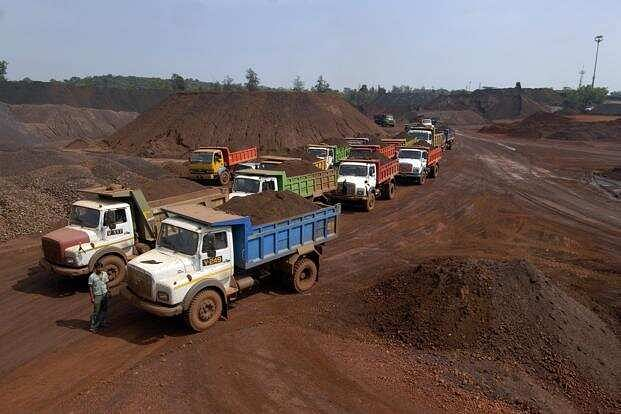 No export duty on iron ore pellets since 2011, says govt