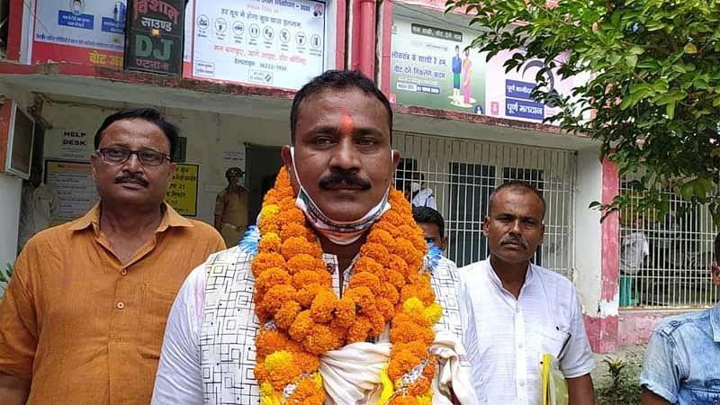 Ahead of Bihar elections 2020, Janata Dal Rashtrawadi candidate Shreenarayan Singh shot dead in  Sheohar