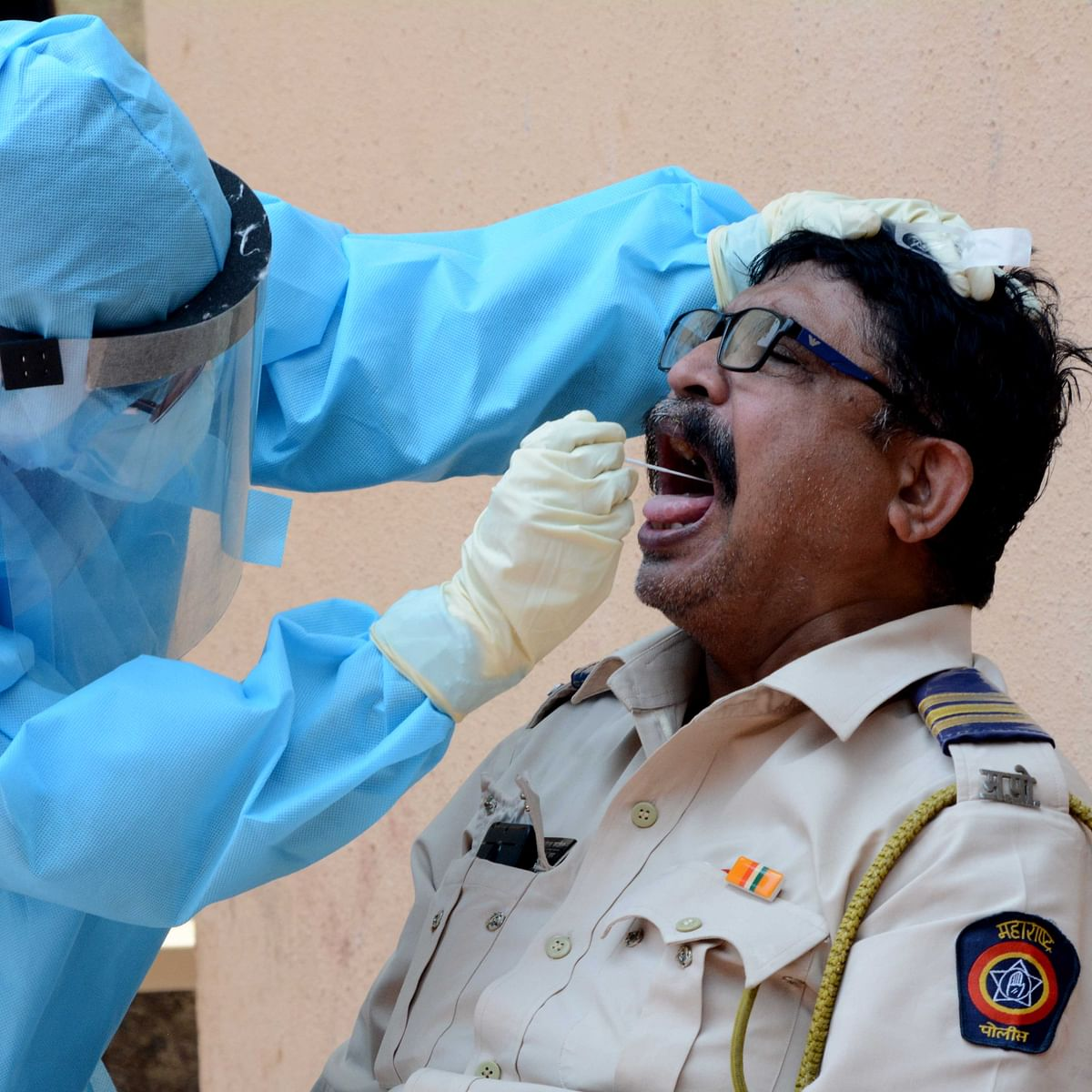 15,591 new coronavirus cases in Maha, 424 deaths