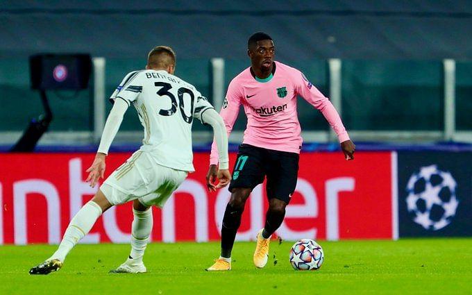 Photo: FC Barcelona/Twitter