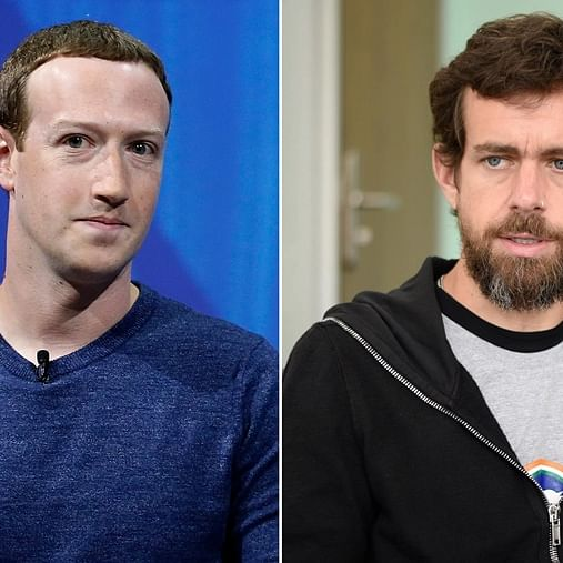 FB, Twitter CEOs testify before Congress, defend handling of disinformation in US prez election