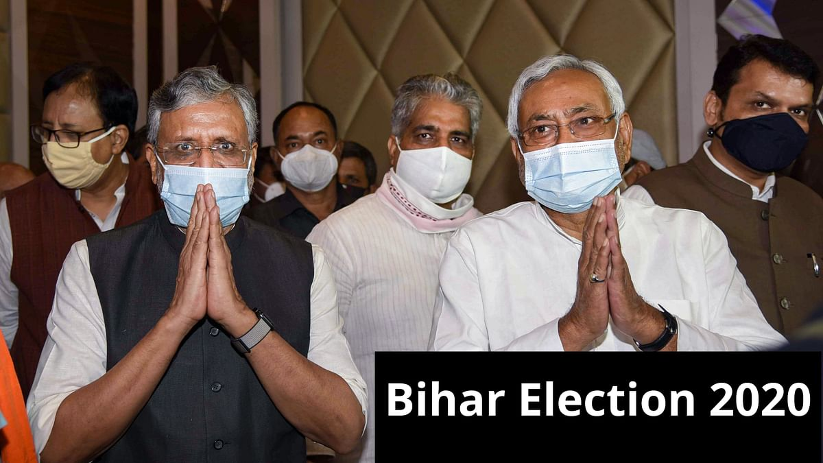 Bihar Assembly Polls 2020: Full list of NDA candidates - winners and losers