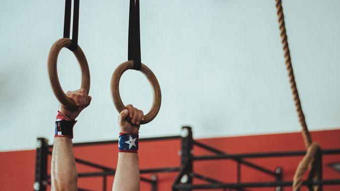 Virtual fitness championship held amid COVID-19 pandemic
