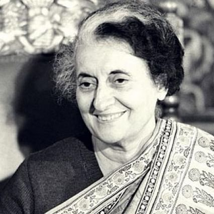 Indira Gandhi's 103rd birth anniversary: 10 inspirational quotes by India's first woman Prime Minister