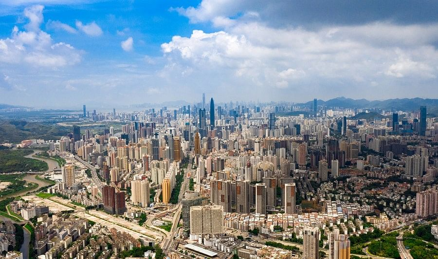 China issues list of approved measures for Shenzhen reforms