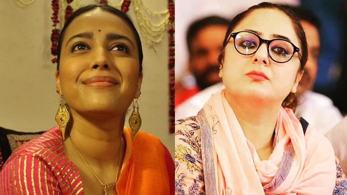 Swara Bhasker speaks in support of Deepika Rajawat over controversial 'anti-Hindu' cartoon