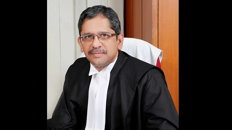 Justice NV Ramana appointed as next Chief Justice of India