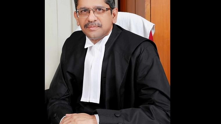 CJI impressed by Kerala girl's letter hailing apex court intervention in Covid pandemic