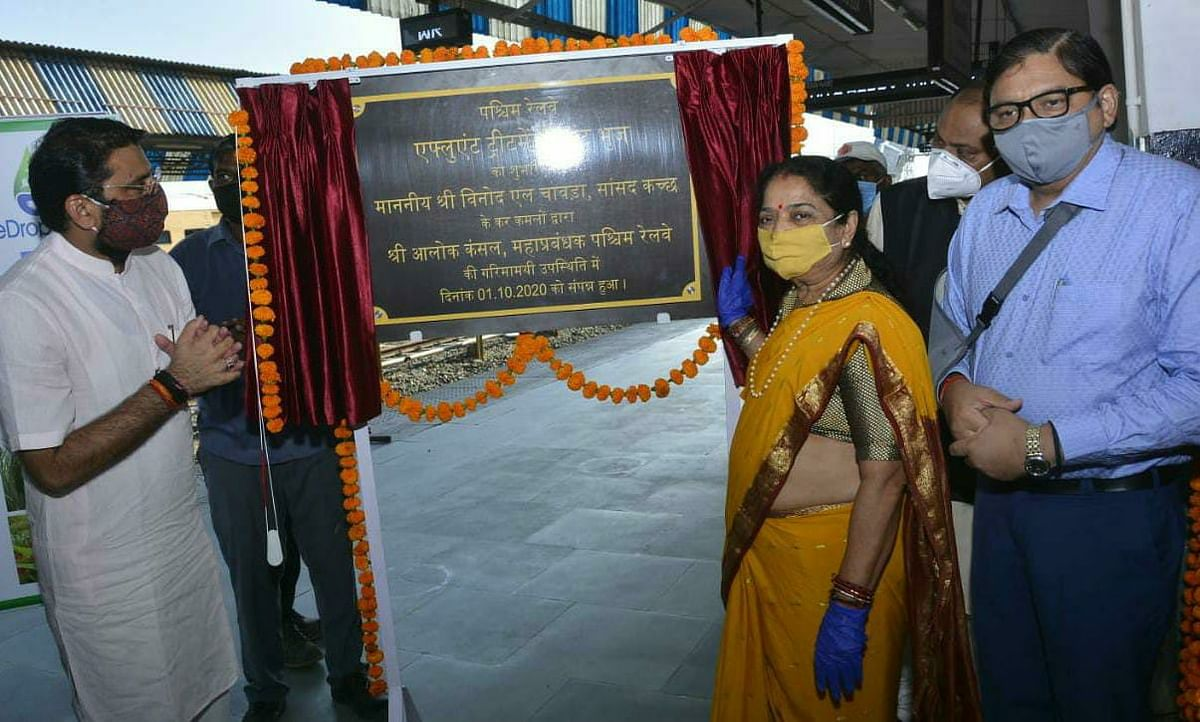 Western Railway concludes Swachhta Pakhwada with emphasis on cleanliness in every aspect of life
