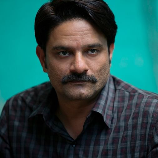 'Having a fixed image isn't good for actors,' says 'Pataal Lok' actor Jaideep Ahlawat