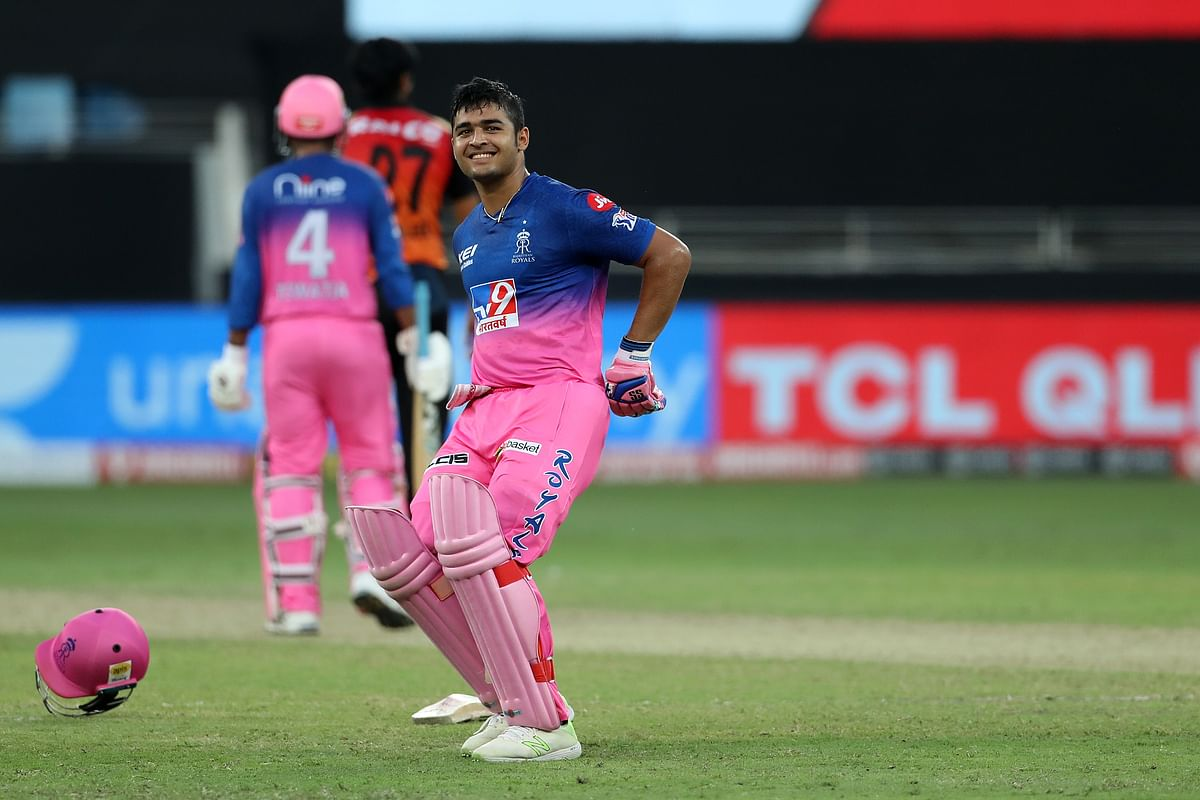 Who is Riyan Parag? All you need to know about Rajasthan Royals' latest match-winner
