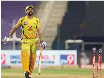 Faltering CSK up against SRH