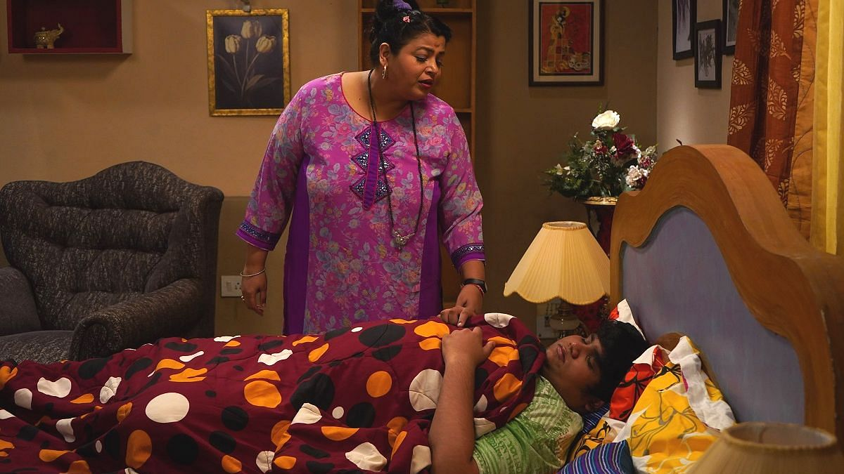 TMKOC: Lockdown woes take a toll on Gokuldhaam Society's Mahila Mandal