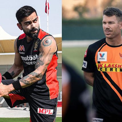 RCB vs SRH Dream11 Prediction: Best picks for Royal Challengers Bangalore vs Sunrisers Hyderabad IPL match