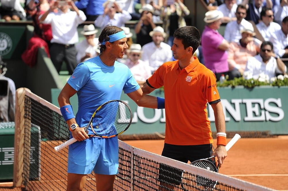 Novak Djokovic vs Rafael Nadal: When and where to watch French Open final?