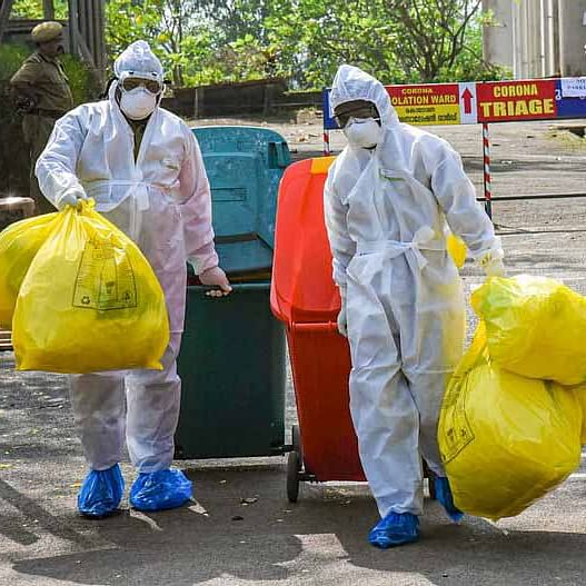 Mumbai: Residents of Govandi breathe easy, bio waste plant to be relocated