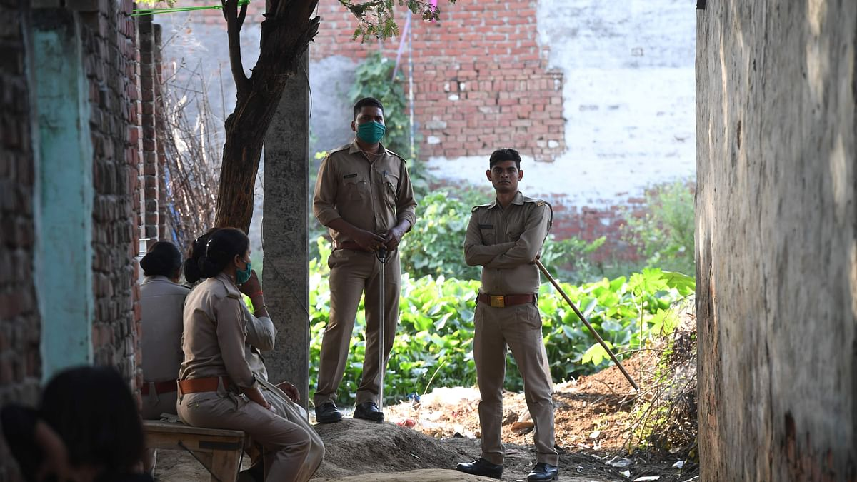 Hathras Rape-Murder: Why no 'sperm sample' doesn't mean there wasn't  sexual assault