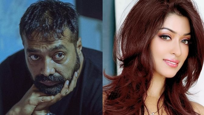 'Sooraj Barjatya and Anurag Kashyap two sides of a coin', says Payal Ghosh
