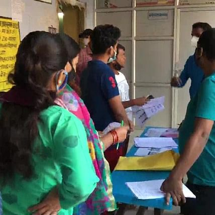 Bihar Elections 2020: Polling begins on 71 seats, fate of 1,066 candidates to be sealed today