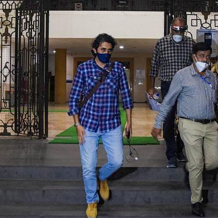 TRP scam: Republic TV CEO Vikas Khanchandani gets bail