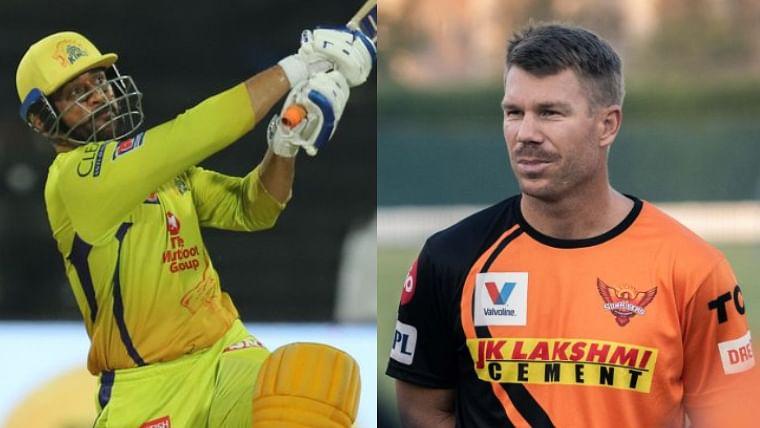 CSK vs SRH Dream11 Prediction: Best picks for Chennai Super Kings vs Sunrisers Hyderabad IPL match