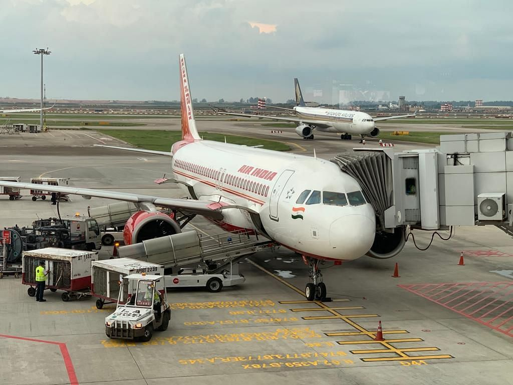 SC for full refund of air ticket or credit valid till March 31