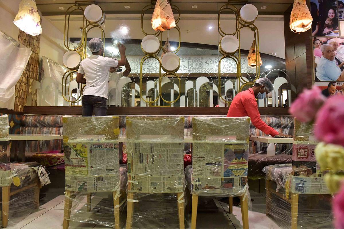 Restaurants and bars open till 10 pm in Navi Mumbai