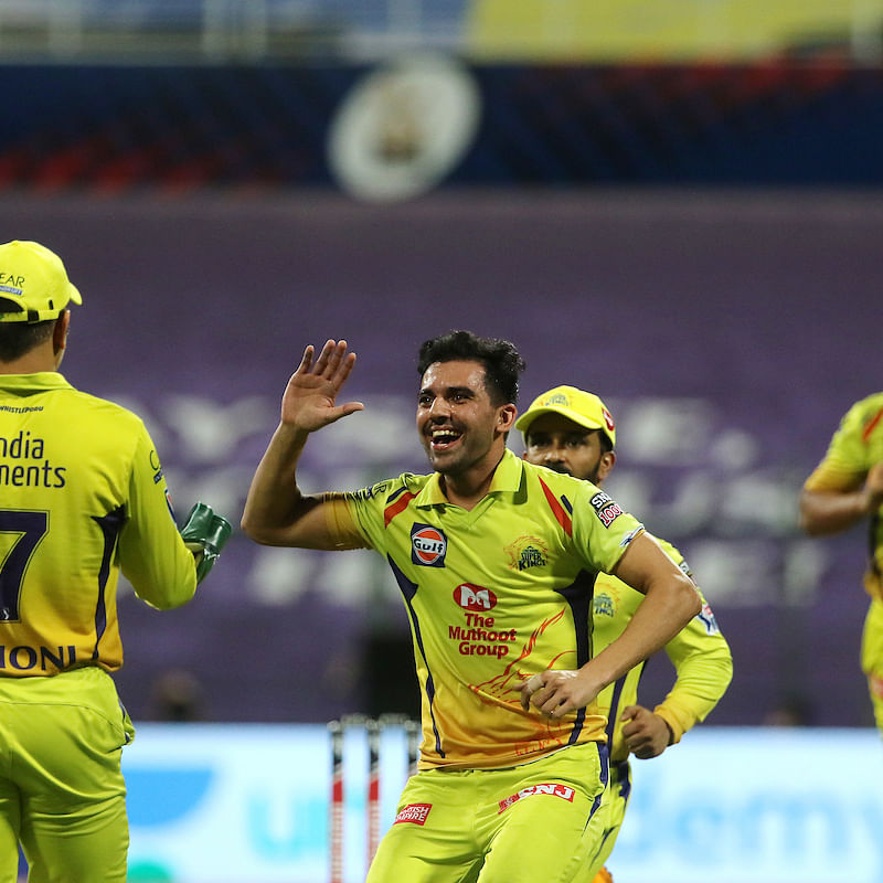 IPL 2020: Which team tops the points table as of October 20, 2020?