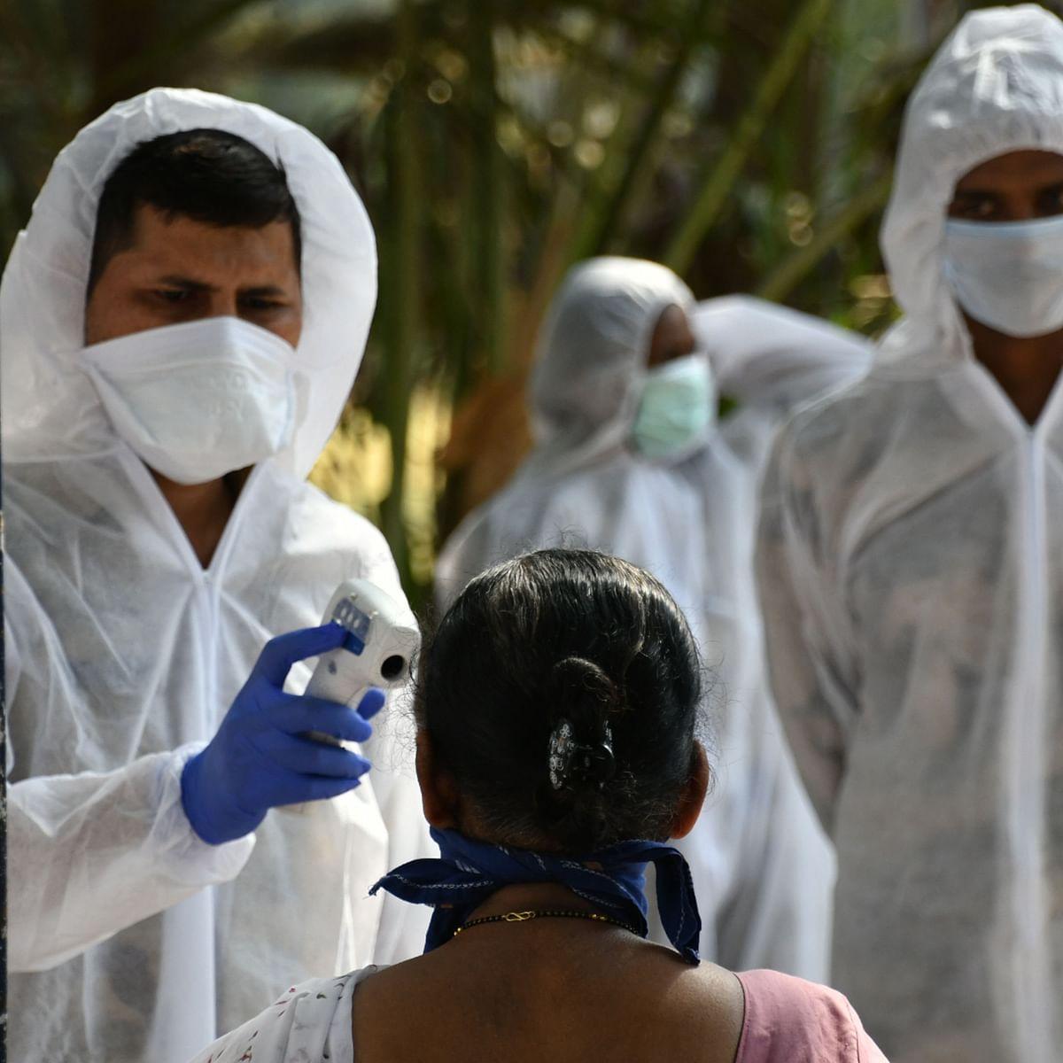 Coronavirus in Mumbai: Antibodies up 2% among residents of housing societies