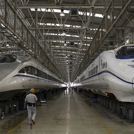 L&T wins Rs 25,000 cr order to execute a portion of Mumbai-Ahmedabad bullet train project
