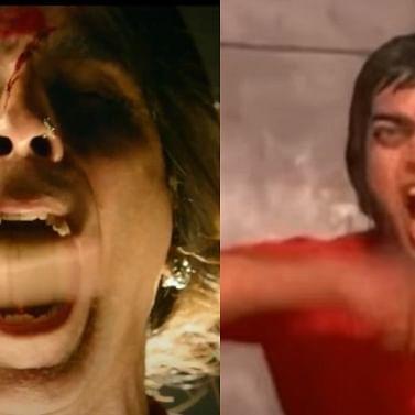 Akshay Kumar's 'Laxmmi Bomb' trailer is reminding the 90s kids of Ashutosh Rana's iconic scene from 'Sangharsh'