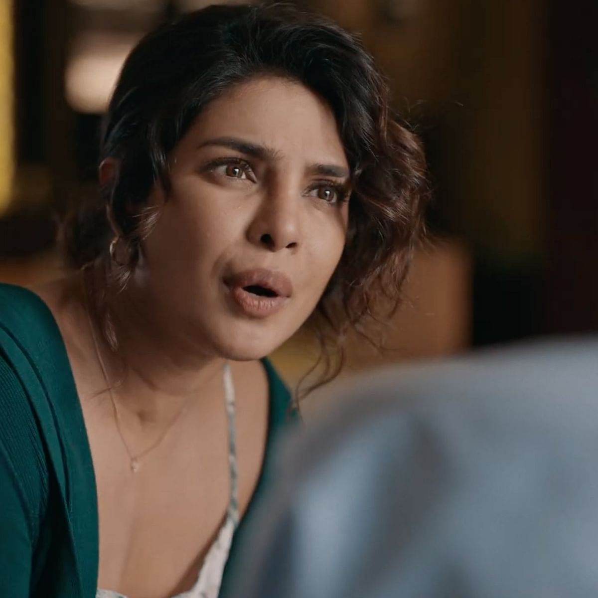 The White Tiger: Netflix rolls out first trailer of Priyanka Chopra Jonas,  Rajkummar Rao and Adarsh Gourav starrer