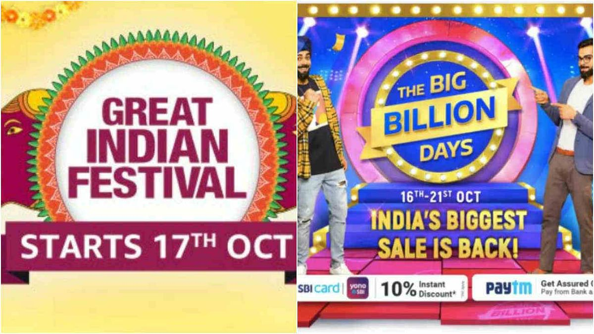 Festive Sale: iPhone 11, SE 2020 gone in a jiffy during Amazon Great Indian Festival, Flipkart Big Billion Days sale