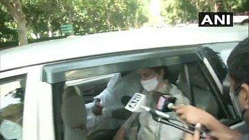 No entry? Hathras seals border ahead of Rahul and Priyanka's visit, UP Police impose Sec 144