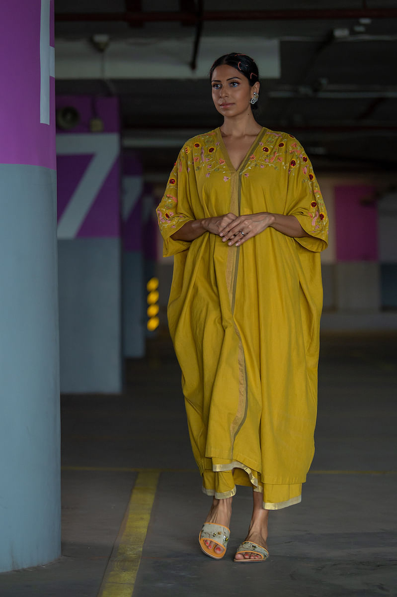 Lakme Fashion Week 2020: Anavila Misra's new collection puts spotlight on sustainability
