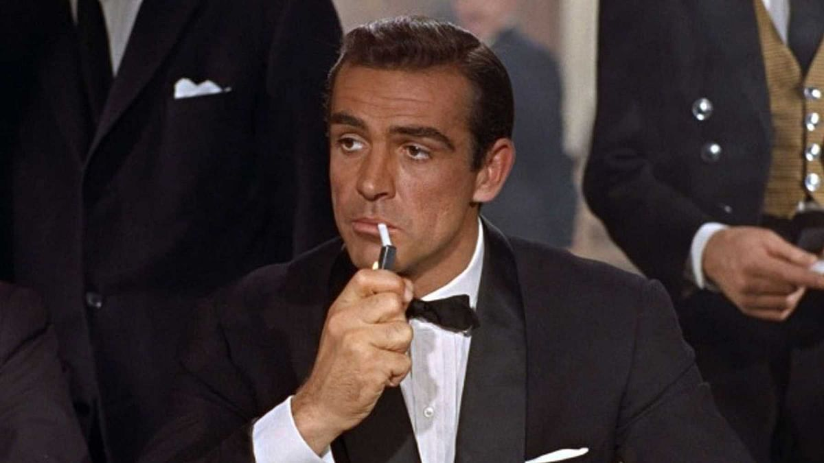 'Ek Martini. Milakar Nahi. Hilakar': How Sean Connery helped James Bond become a global icon
