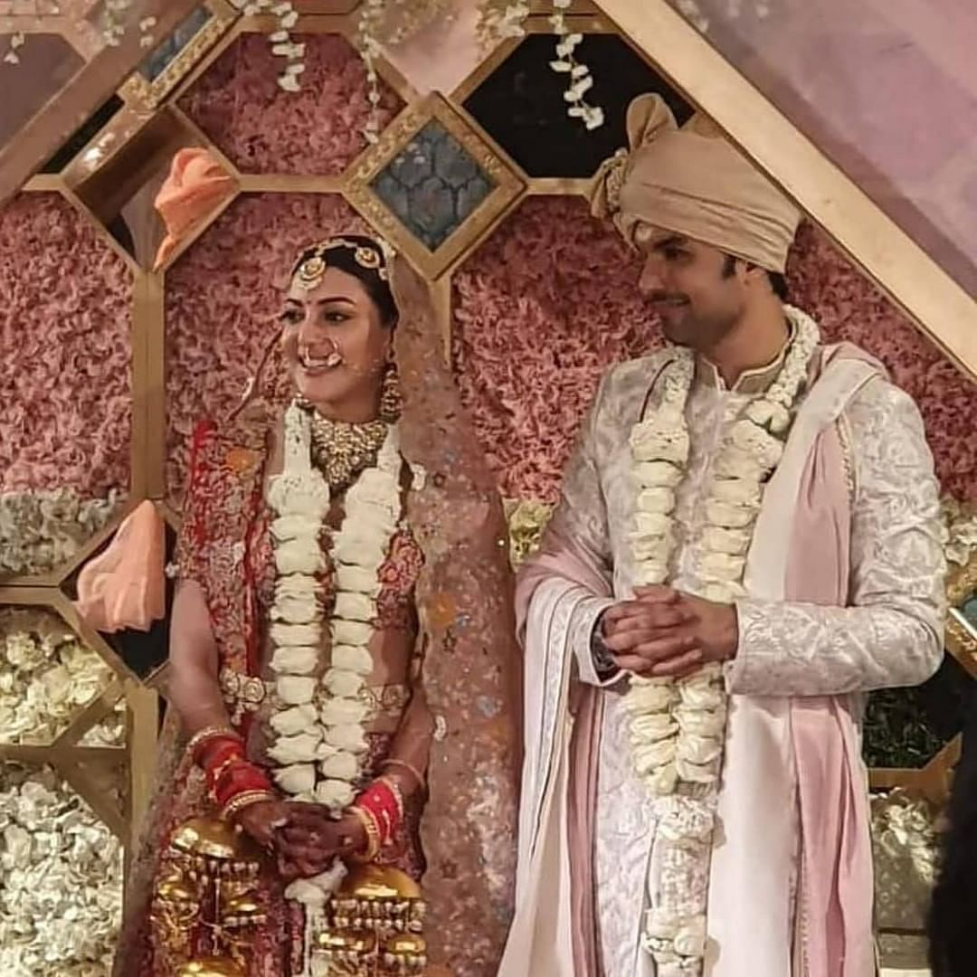 'Kajgautkitched' LIVE Updates: Inside pics, videos of Kajal Aggarwal and Gautam Kitchlu's wedding ceremony