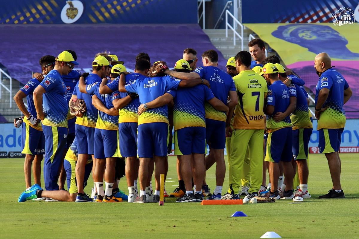 Can MS Dhoni-led Chennai Super Kings pull a 2010 in IPL 2020?