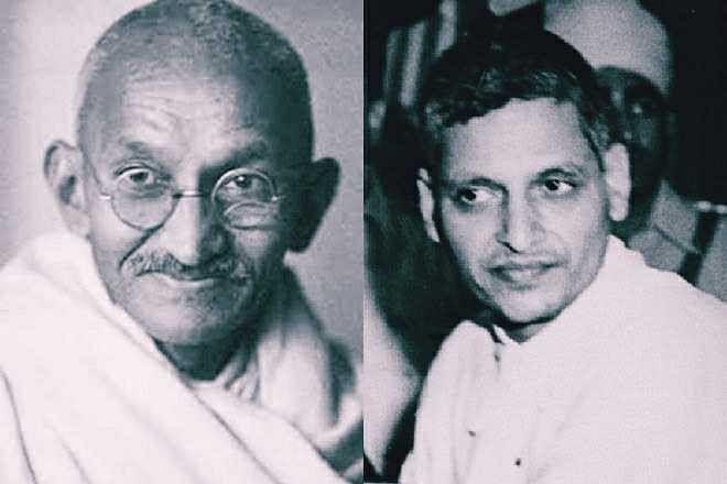 Shameful: On Mahatma Gandhi's 151st birth anniversary, #NathuramGodseZindabad trends on Twitter