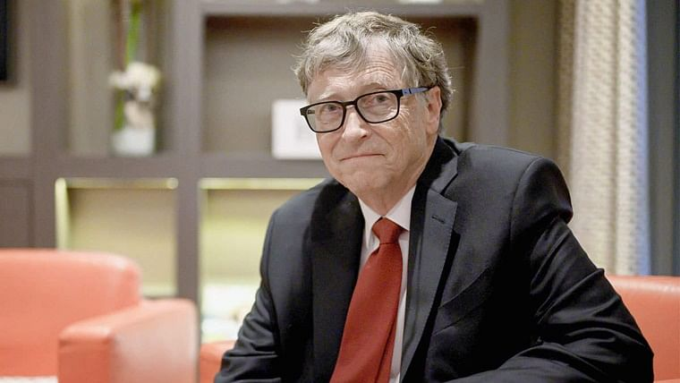COVID-19 vaccines will be available by summer of 2021, says Bill Gates