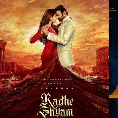 Prabhas turns 41: 'Radhe Shyam', 'Adipurush' and more, list of 'Baahubali' star's upcoming movies in 2021, 2022
