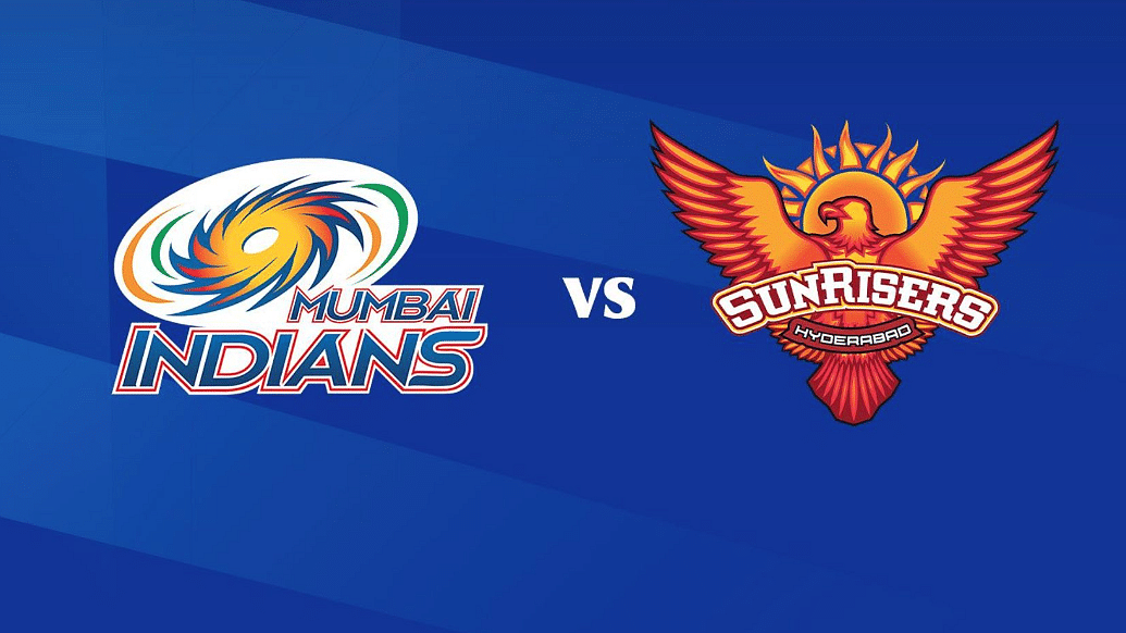 Mumbai Indians (MI) vs SunRisers Hyderabad (SRH) LIVE: Score, Commentary for the 17th match of Dream11 IPL