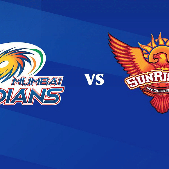 Mumbai Indians (MI) vs SunRisers Hyderabad (SRH) LIVE: Score, Commentary for the 17th match of Dream11 IPL