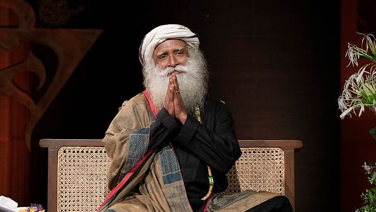 Sadhguru's next book 'Karma' to be launched in 2021